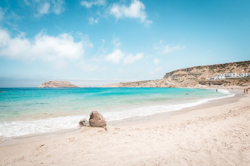 Urlaub Griechenland Strände Hotel