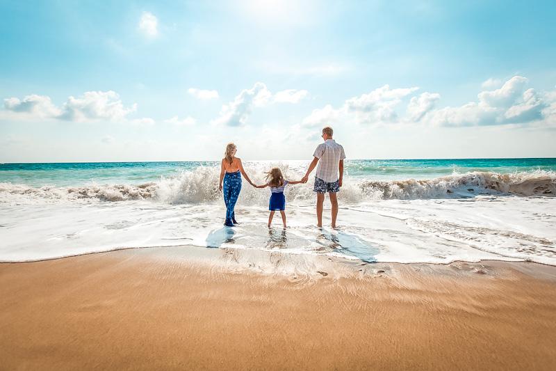 Familienurlaub Griechenland Welche Insel