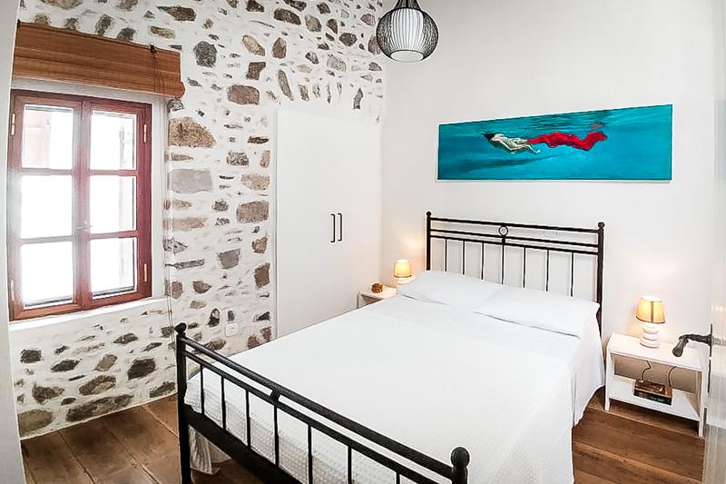 Nisyros Urlaub Ferienwohnung Amaranti House