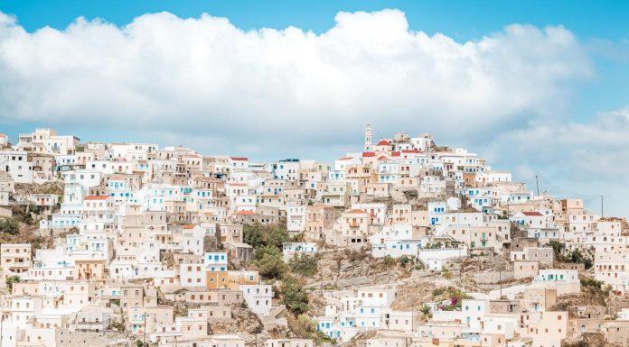 Regionen Griechenlands Reiseziele Griechische Inseln Karpathos