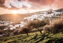 Welche griechische Insel ist die Richtige