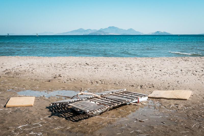 Flüchtlinge Griechenland Welche Inseln sind betroffen