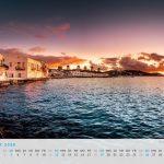 Griechenland Kalender Fotokalender 2020 Mykonos