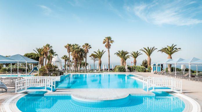 Kos Hotels Urlaub Familie Kinder