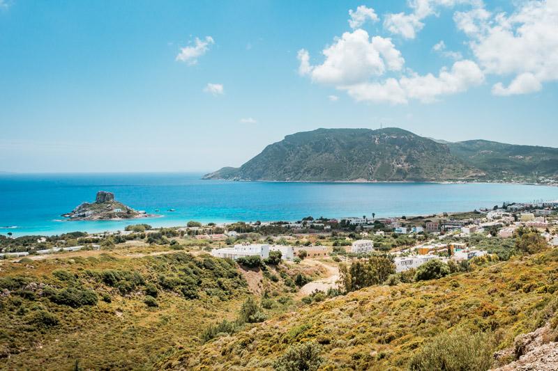 Kos Urlaub Beste Hotels der Insel