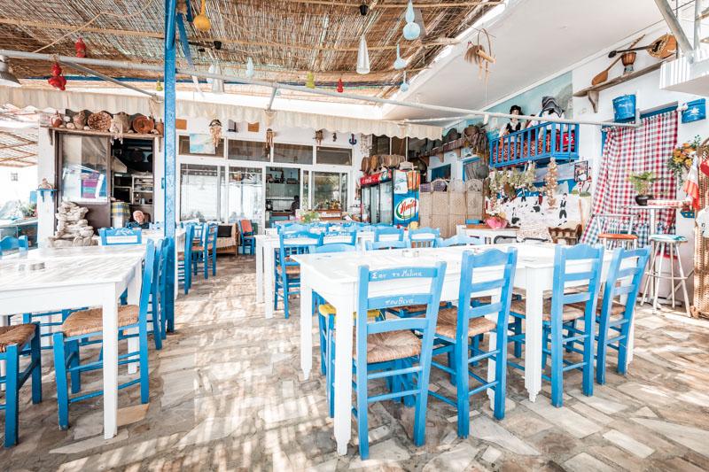 gute griechische taverne tipps parea