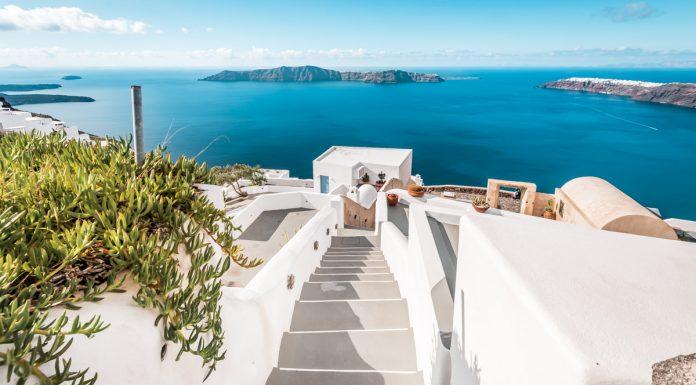 schöne urlaubsziele europa beliebte griechische Inseln