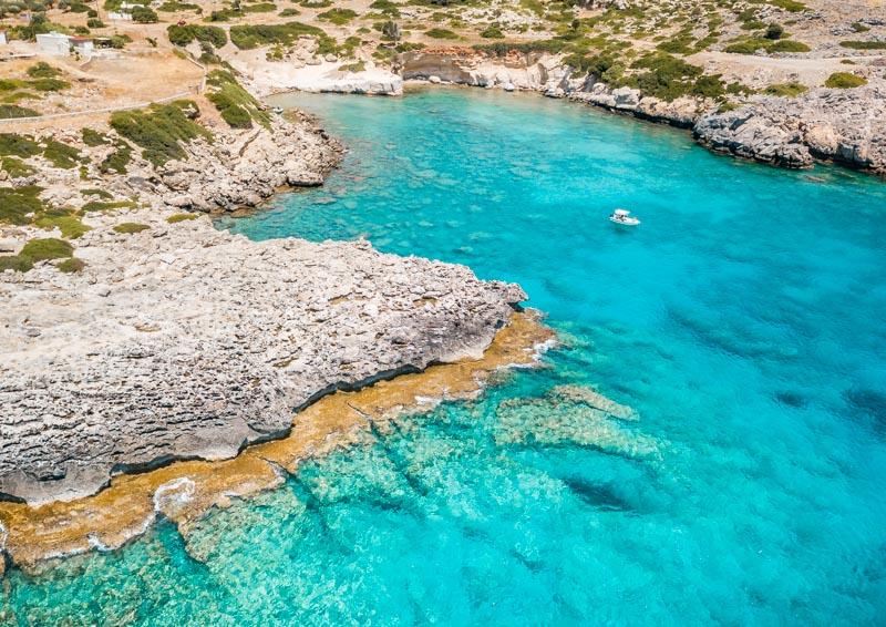 Beste Rhodos Hotels Strand Urlaub Erfahrung