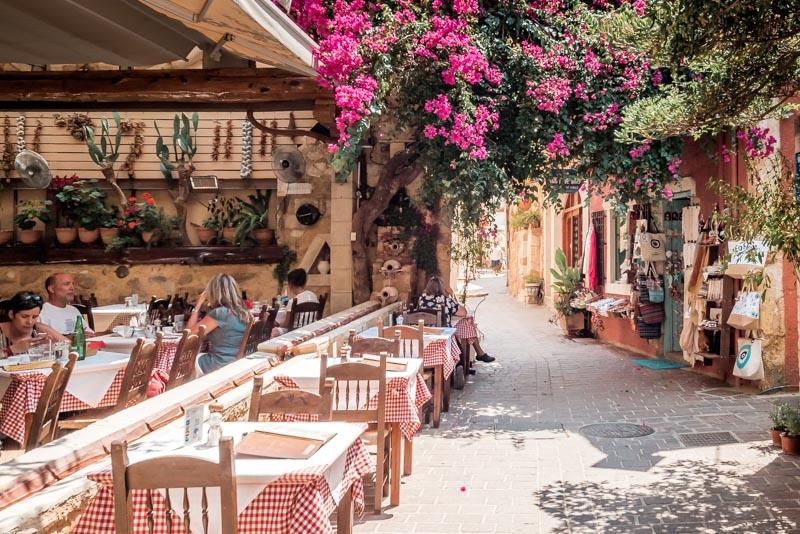 Chania Urlaub Kreta Blog