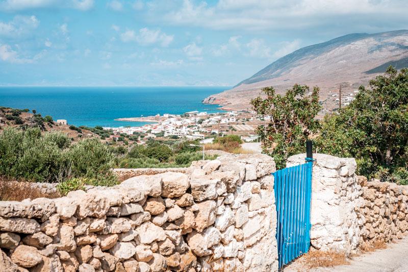 Griechische Inseln Geheimtipps Kasos Fry