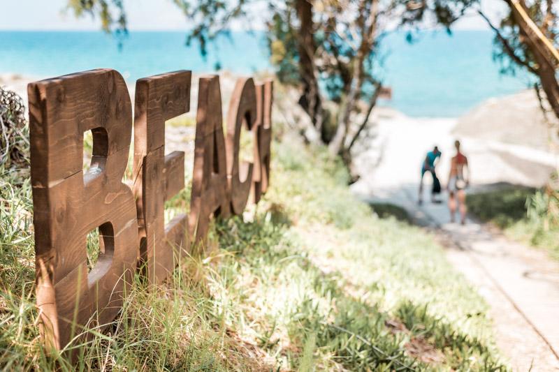 Griechische Inseln Strand Urlaub buchen