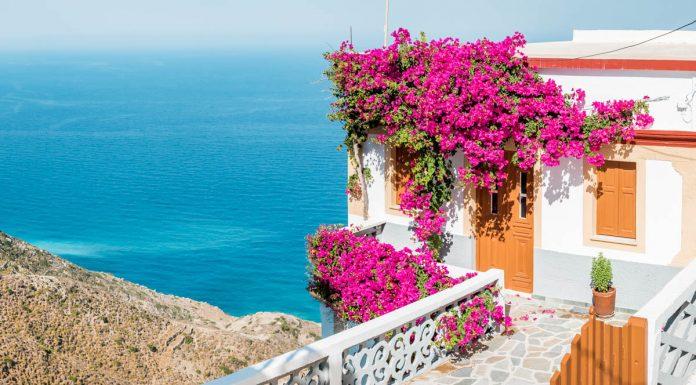 Karpathos Highlights Sehenswürdigkeiten Reisetipps