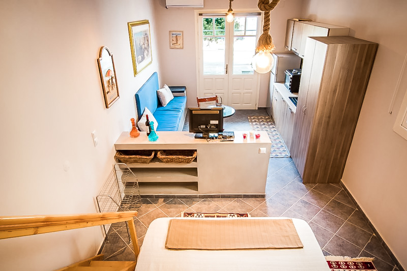 Karpathos Hotels Finiki Studios Arkassa