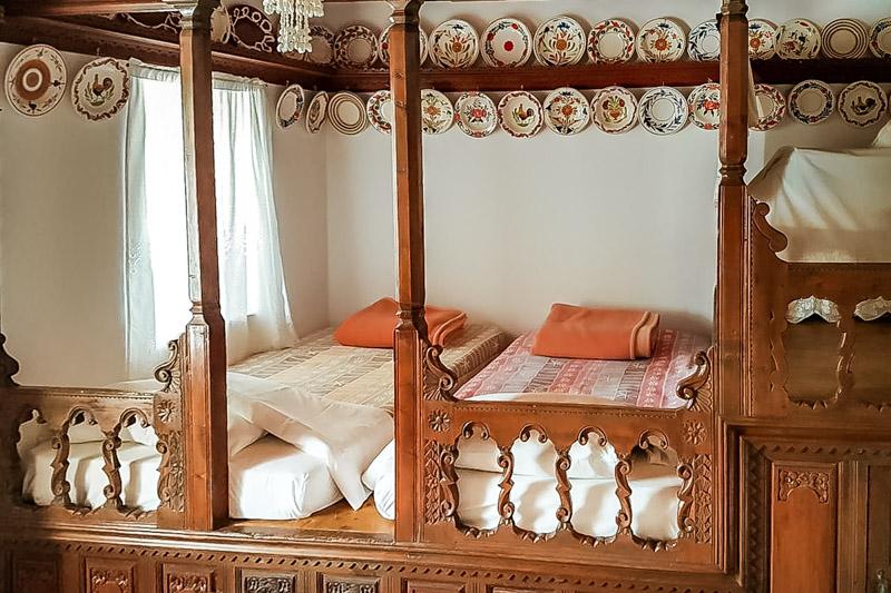 Karpathos Hotels Olymbos Irene Guesthouse