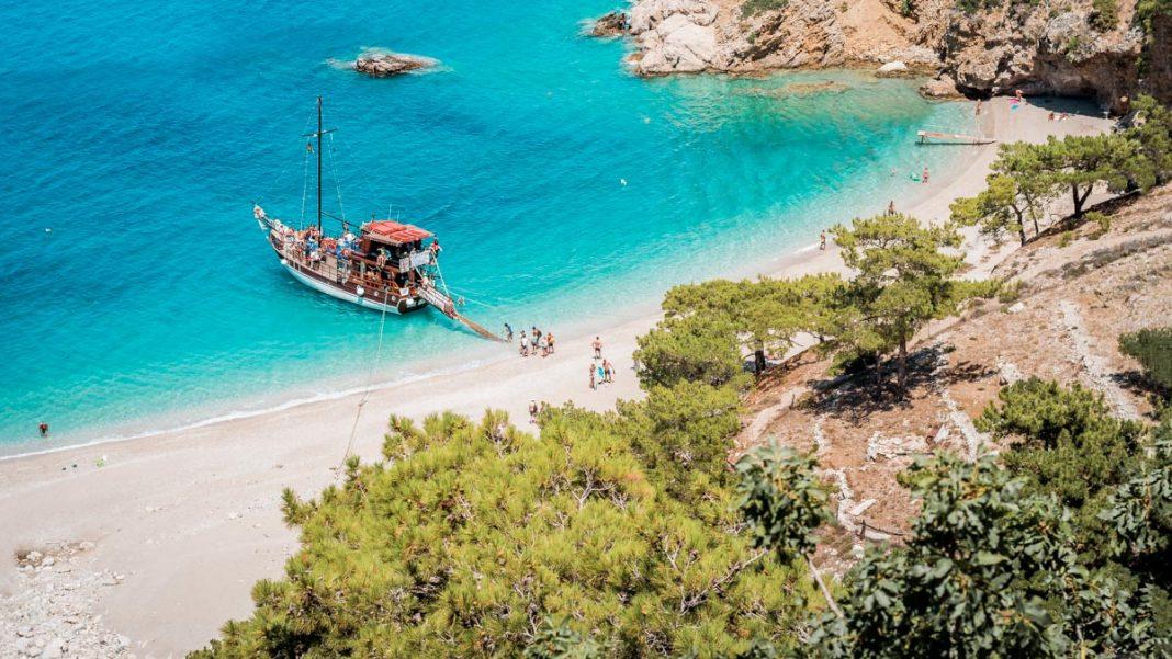 Karpathos Schönste Strände Griechenland Inseln