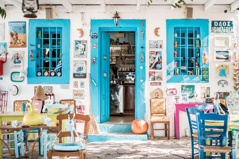 Kos Griechenland Zia Reisetipps Urlaub