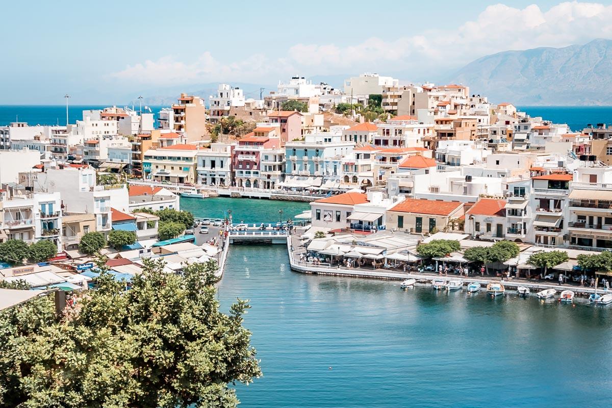 Kreta Und Flüchtlinge