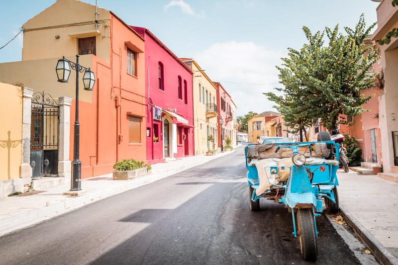 Kreta Urlaub schöne Orte Archanes