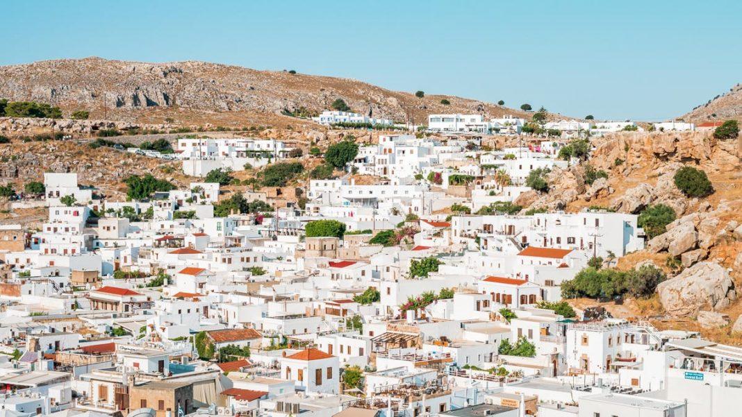 Flüchtlinge Kreta 2021