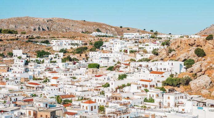 Rhodos Hotels Urlaub Erfahrung Blog