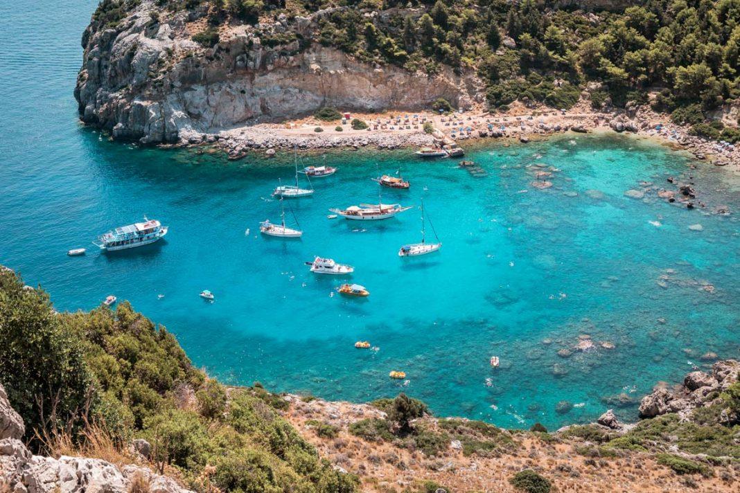 Rhodos Urlaub Tipps Erfahrung Strände Hotels