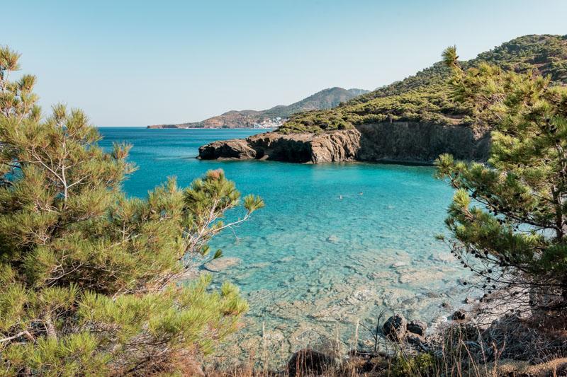 Vananta Beach Diafani Karpathos