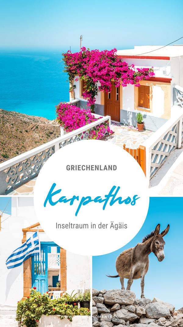 karpathos urlaub highlights