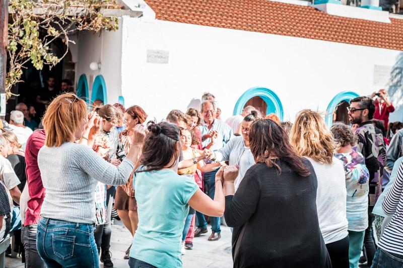 Feste Griechenland So Feiern Griechen