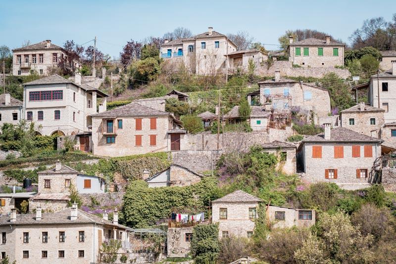 Geheimtipp Griechenland Urlaubsort Epirus Zagori
