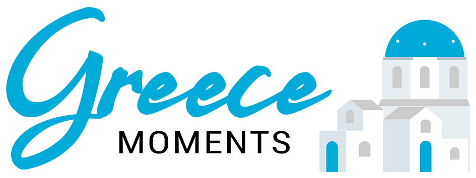 Griechenland Blog Greece Moments Logo
