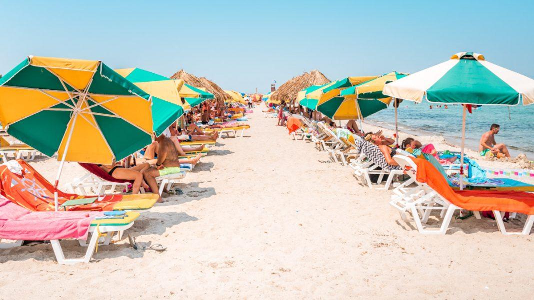 Griechenland Pauschalreise Urlaub Griechische Inseln Tipps