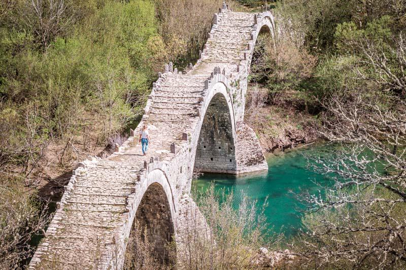 Griechenland Urlaubsorte Geheimtipp Epirus Zagori