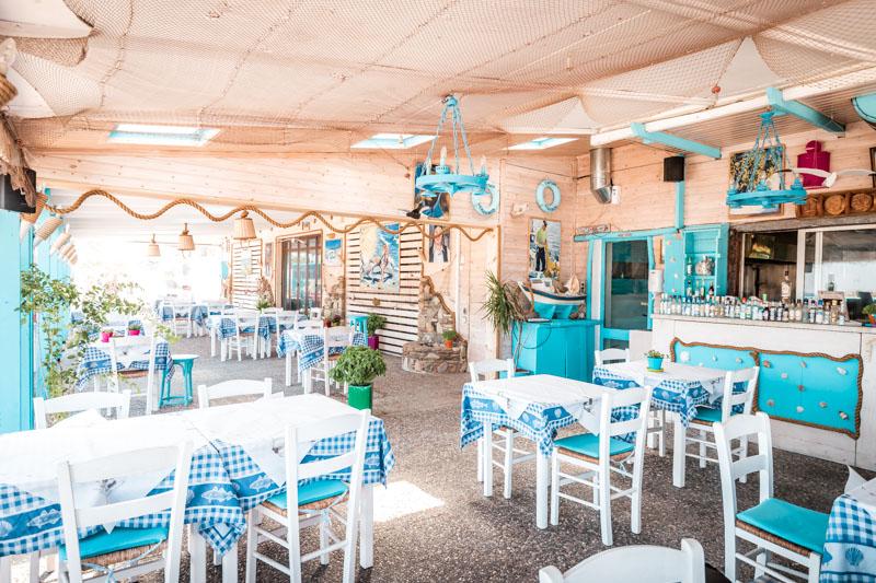 Griechische Inseln Tipps Blog Restaurant