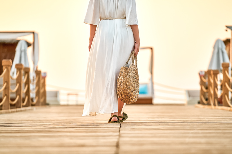 Hotels Santorini Pauschalurlaub Inseln Influencer