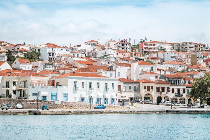 Last Minute Urlaub Griechenland Festland Tipps
