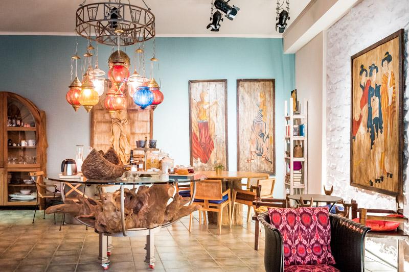 Nafplio Hotels Peloponnes Leone Guest House