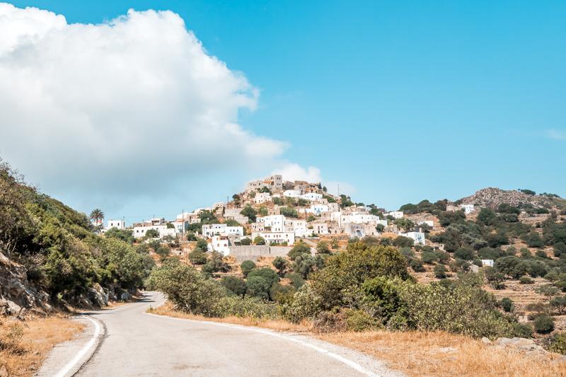 Nisyros Urlaub Erfahrung Tipps Hotels