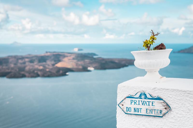Santorini Pauschalreise Urlaub Tipps Hotels