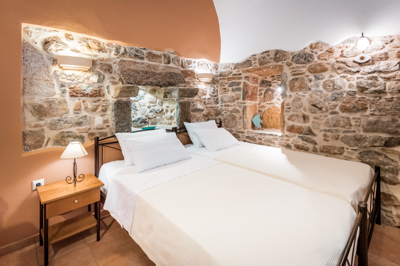 Stoes Traditional Suites Chios Hotel Ferienwohnung