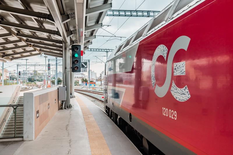 Zugnetz Griechenland Verbindungen Bahn Thessaloniki Athen