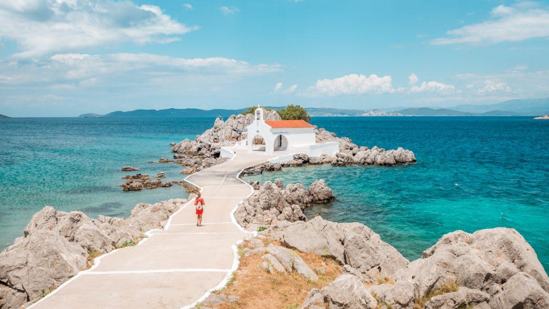 Chios Griechenland Urlaub Griechische Insel Geheimtipp