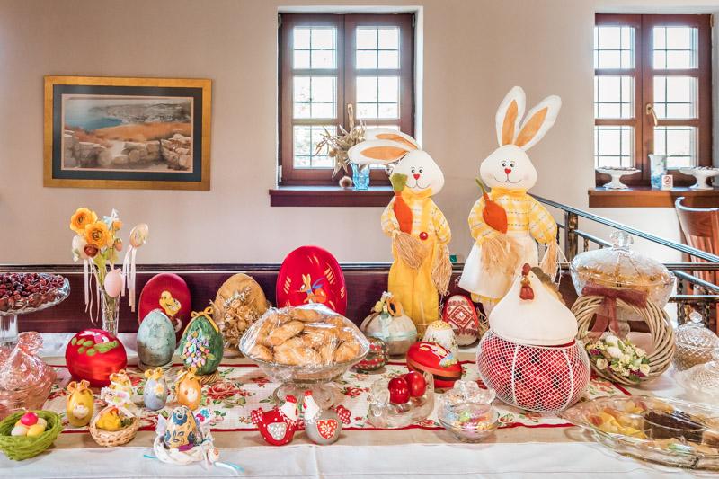 Ostern Griechenland Osterfest Erfahrung Urlaub April