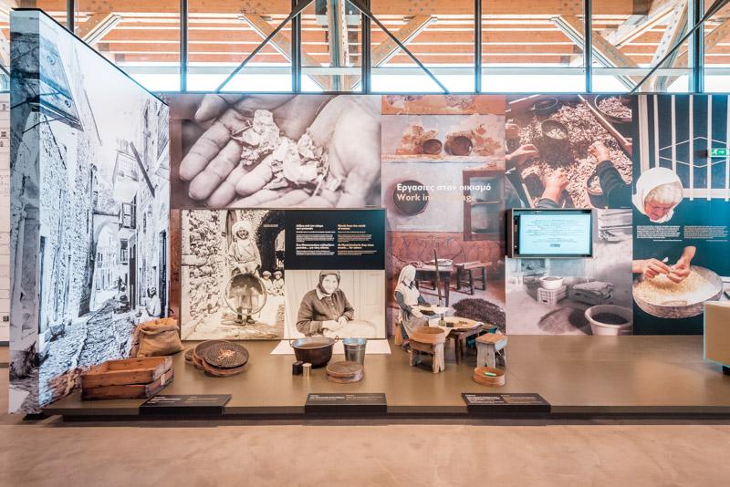 mastix museum chios griechenland