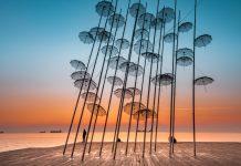 Thessaloniki Urlaub Sehenswürdigkeiten Reisebericht