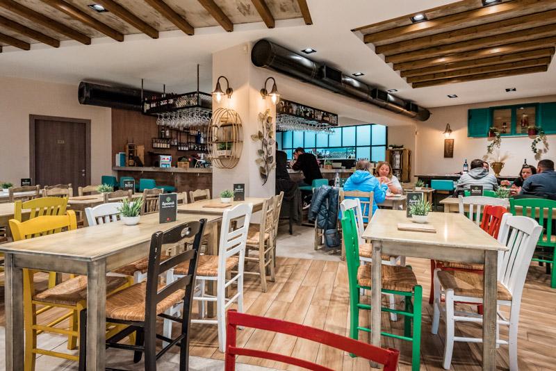 drosia thessaloniki restaurants