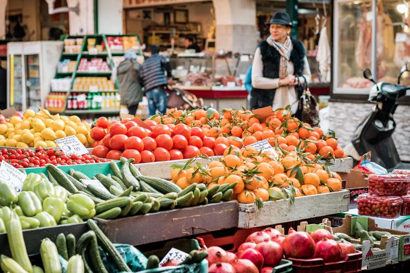 modiano markt thessaloniki