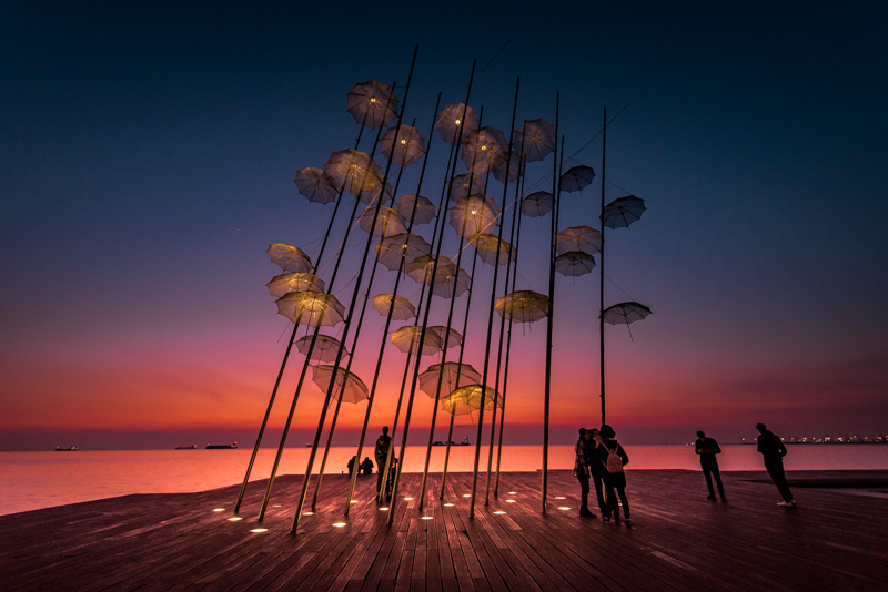 regenschirme thessaloniki umbrellas by zongolopoulos