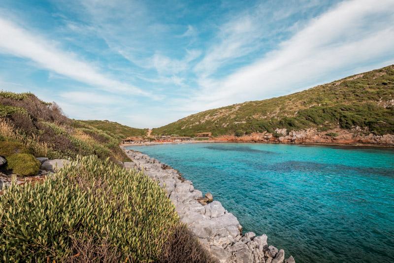 strände samos livadaki beach