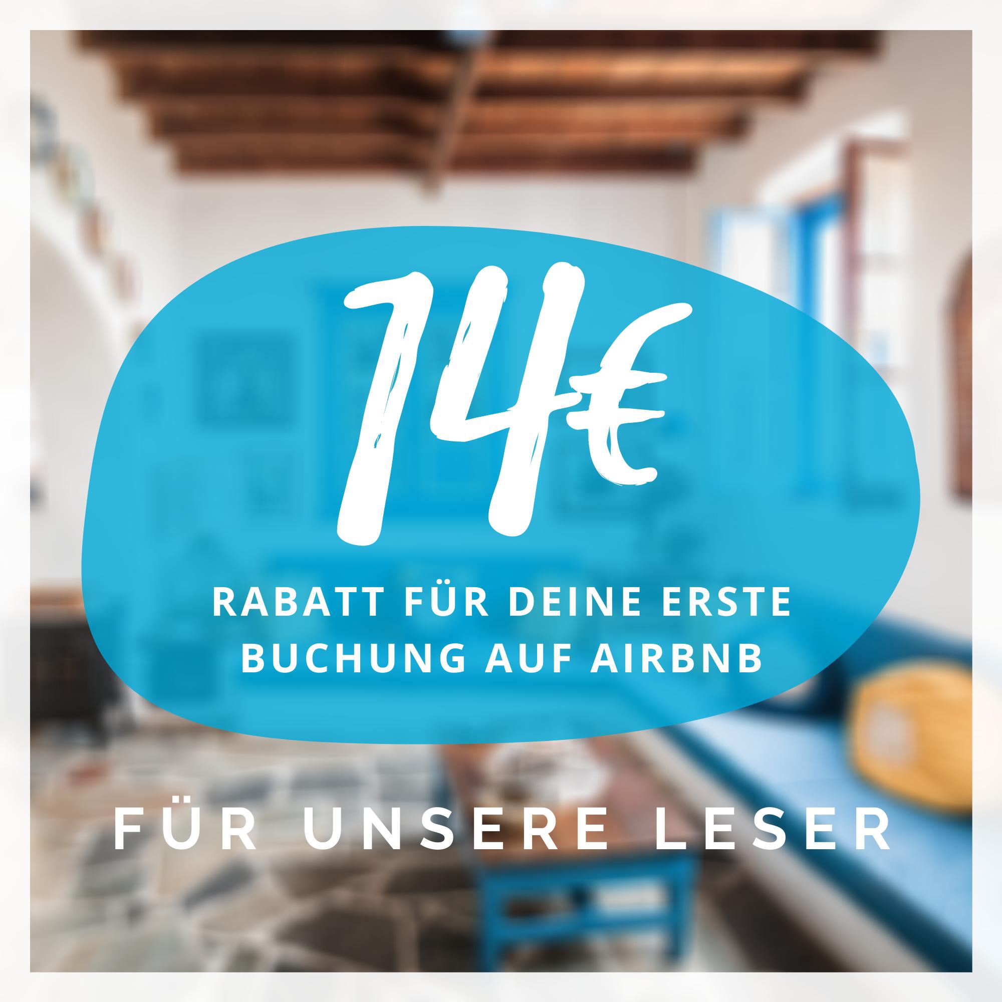 airbnb gutschein griechenland urlaub