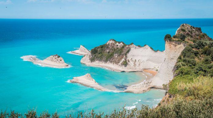 Korfu Urlaub Tipps Erfahrungen Highlights